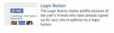 login boton facebook