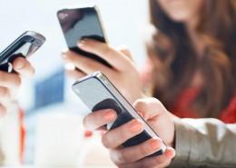 web adaptada a móviles