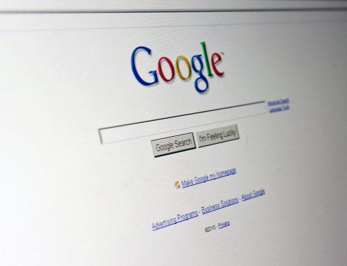 Guía de búsqueda en Google I