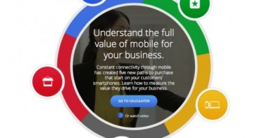 Full Value of Mobile de Google
