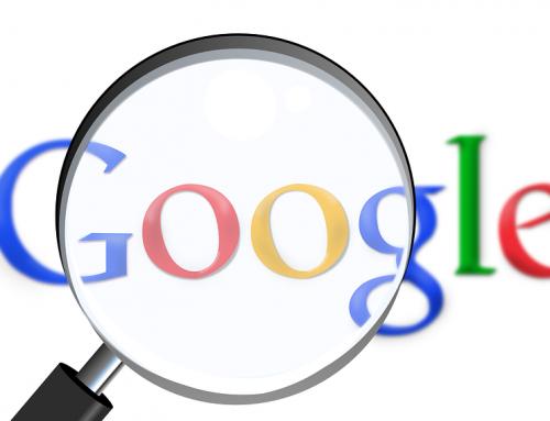 ¿Qué tiene en cuenta google?
