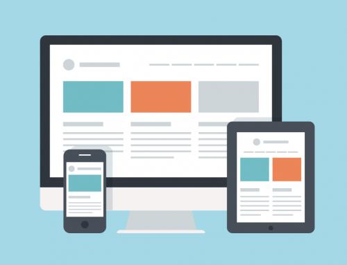 Web diseño responsive